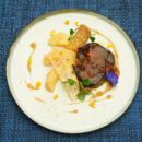 Foie gras de canard du Gers